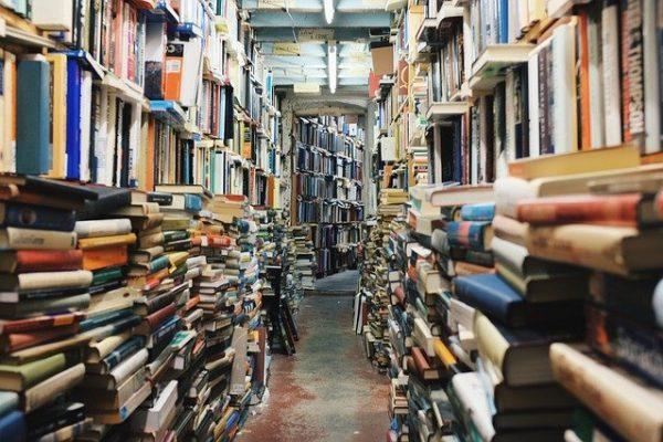 Tributação de Livros: Entenda tudo sobre o assunto